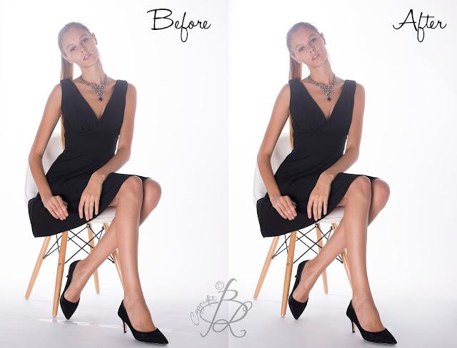Model: Tanya