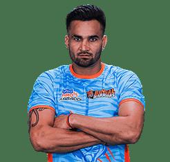 Ran Singh | Pro Kabaddi teams | Pro kabaddi team | pro kabaddi league | pro kabaddi season 6 teams