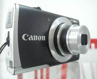 Jual Kamera Digital Canon A2600