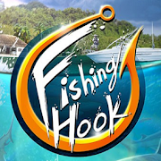 Fishing Hook / Kail Pancing Mod Apk V2.2.2 Terbaru (Unlimited Money)