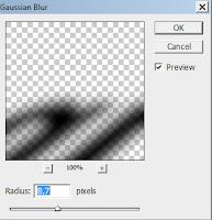 Cara Mudah Membuat Teks Efek Glass atau Kaca dengan Photoshop