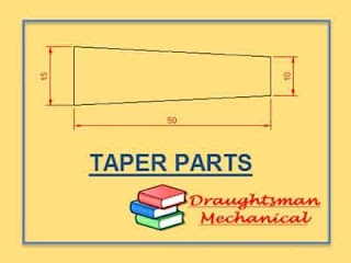 taper-parts-dimension