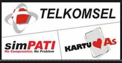 Cara Transfer Gift Kuota Internet Telkomsel  as simpati loop 1 bulan