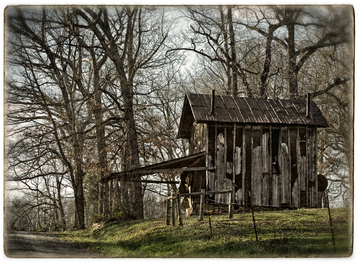 Dan Routh Photography Quot Backer Quot Barn