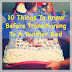 10 Things To Know Before Transitioning To A Toddler Bed