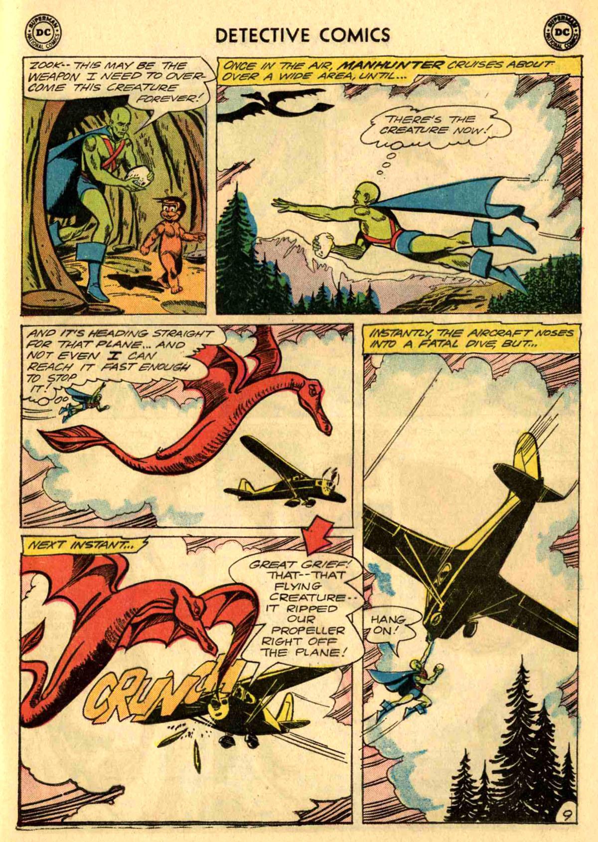 Detective Comics (1937) 321 Page 28