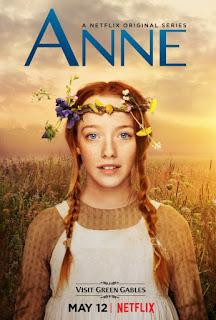 Anne: Cô Bé Tóc Đỏ