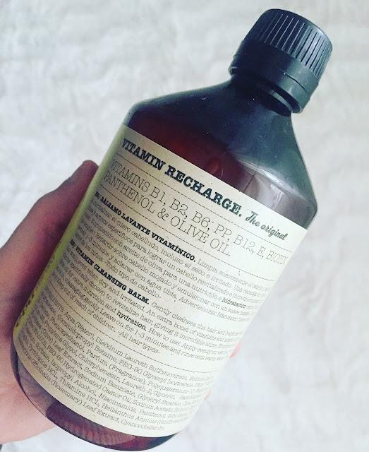 vitamin recharge original eva professional