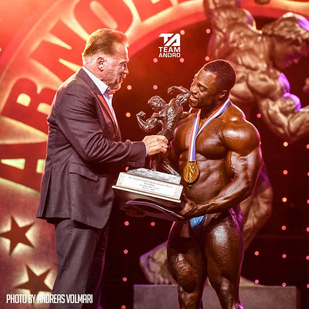Arnold Classic 2019 Results & Prize Money - Muscles Monsters