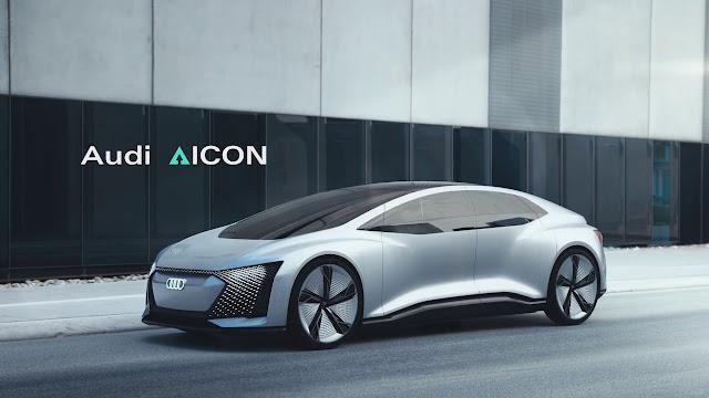 Audi lançará veículo totalmente autônomo