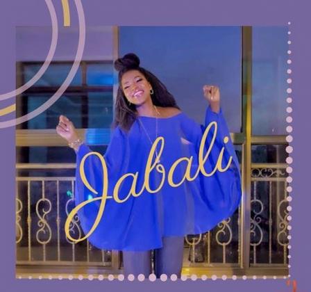 Download Mp3 | Joyce Omondi - Jabali