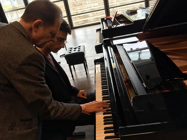 Internacionalni master časovi klavira u Marktoberdorfu