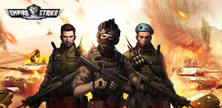 Empire Strike Modern Warlords Mod Apk v1.0.4 (Unlimited Money)