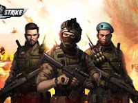 Empire Strike Modern Warlords Mod Apk v1.0.4 (Unlimited Money)