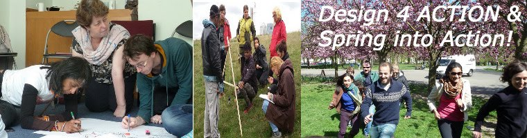 Spring into Action! Permaculture Design Course