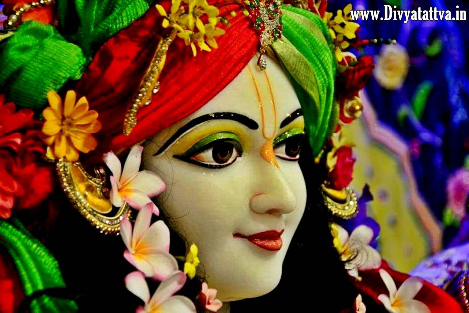 krishna hd wallpaper for mobile desktop hindu god govinda www.divyatattva.in