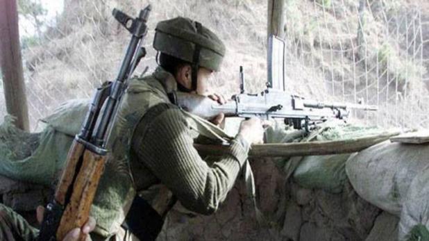पाकिस्तान पर बमबारी के बाद देशभर में अलर्ट, सीमा पर हो रही फायरिंग