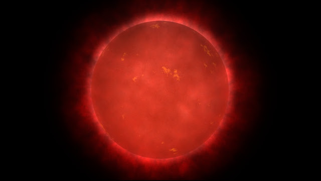 wolf 359 astronomical star - photo #10