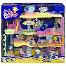 Littlest Pet Shop Large Playset Chimpanzee (#486) Pet