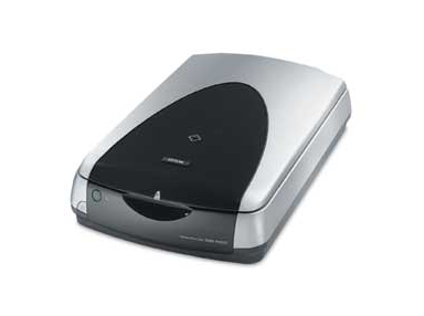 Epson Perfection V350 Photo ICA Scanner Update