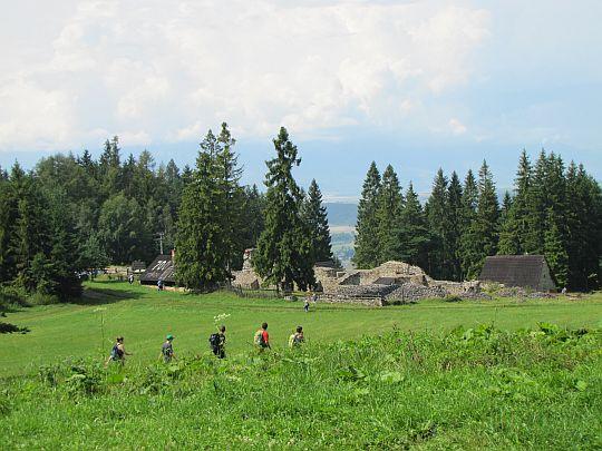 Kláštorisko (775 m n.p.m.)
