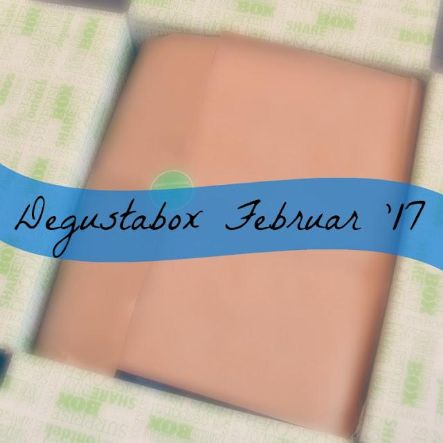Degustabox Februar '17