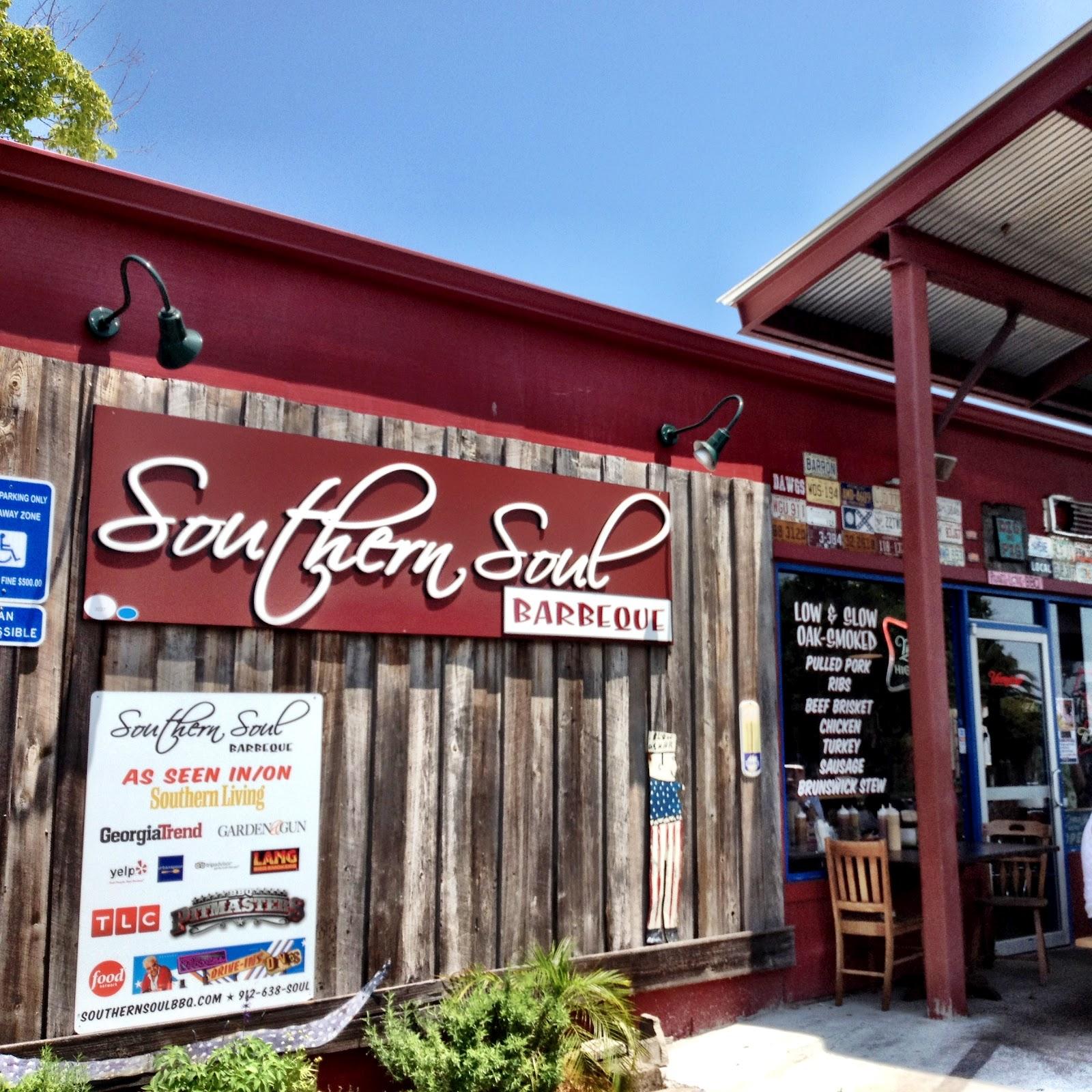 Soul Food Restaurants In Macon Ga
