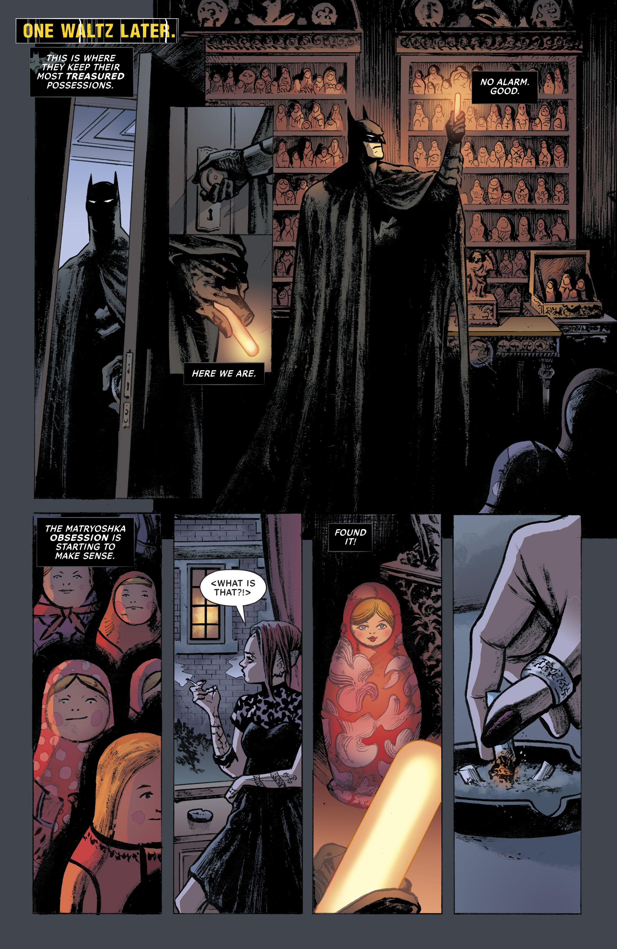 Read online All-Star Batman comic -  Issue #11 - 33
