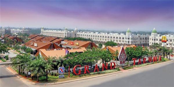 Grand Taruma Karawang
