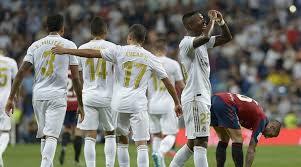 مشاهدة مباراة ريال مدريد وريال مايوركا بث مباشر بتاريخ 24/06/2020 الدوري الاسباني