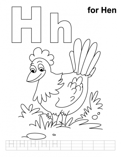Helicopter Coloring Pages Free