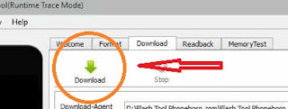 Flash / Install Firmware Lenovo A319.