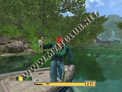 Rapala Pro Fishing Game Download Free For Pc | MYITCLUB