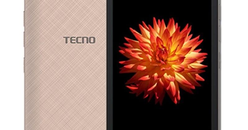 FLASH TECNO W3 MT6580 Marshmallow 6 0 MT6580_TECNO-W3_6