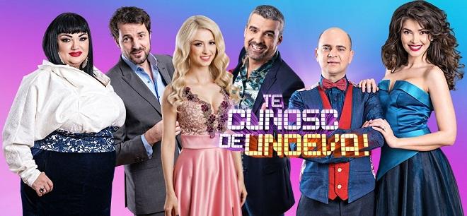 Te Cunosc de Undeva sezonul 11 episodul 12