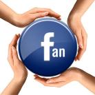 Páginas Facebook 2013