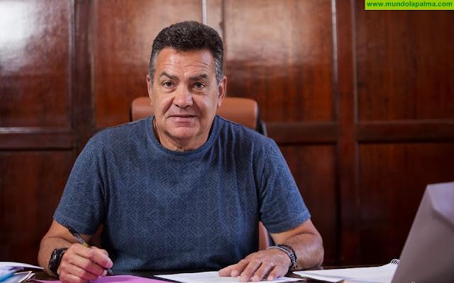 El Ayuntamiento de Los Llanos convoca las ayudas al desplazamiento para alumnos que cursan estudios fuera de la Isla