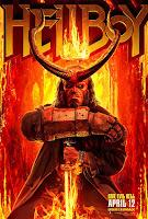 Download Film Hellboy 3 (2019) HDrip