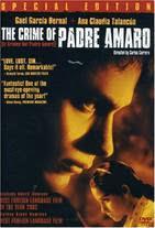 Watch El crimen del padre Amaro Online Free in HD