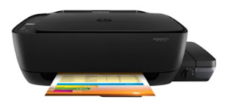 HP DeskJet GT-5811 printer driver Download and install free driver