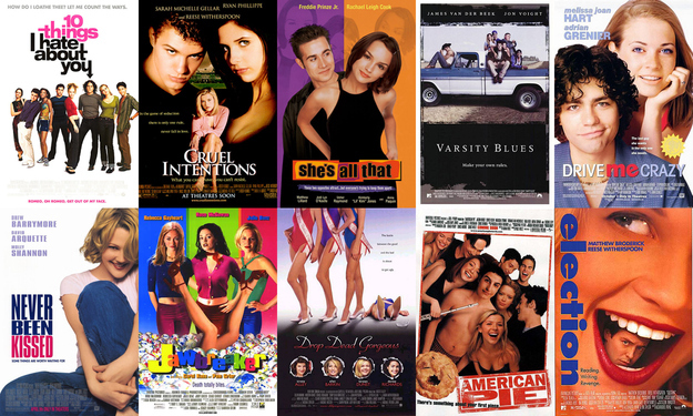 Of Teen Movies For Free 109