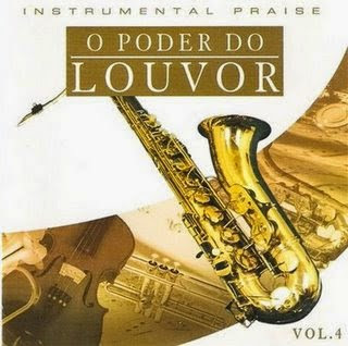 Instrumental Praise-O Poder Do Louvor-Vol 4-
