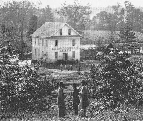 Lee & Gordon's Mill, Chickamauga picture 2