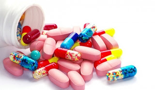Antibiotic and  homeopathy