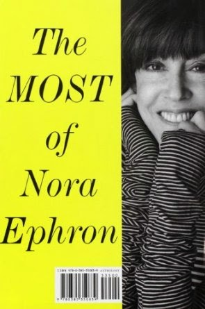 the most of nora ephron book