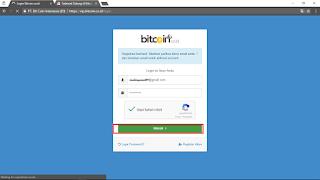 Cara Mudah Membuat Akun Dompet Bitcoin