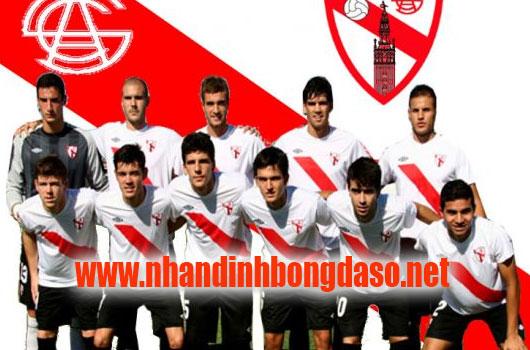 Lorca vs Sevilla B www.nhandinhbongdaso.net
