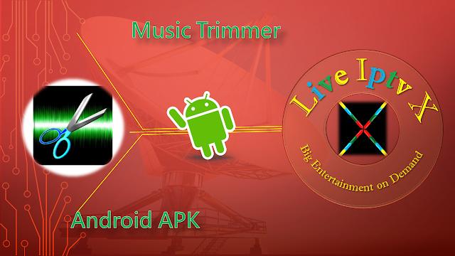 Music Trimmer APK