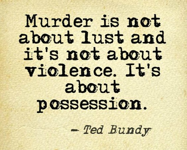 ted bundy crime theories Theodore robert ted bundy (born theodore robert cowell) was an american serial killer, rapist, hebephile, ephebophile, and necrophiliac who was active in several states in the 1970's he's considered one of the most infamous serial killers in us history bundy.