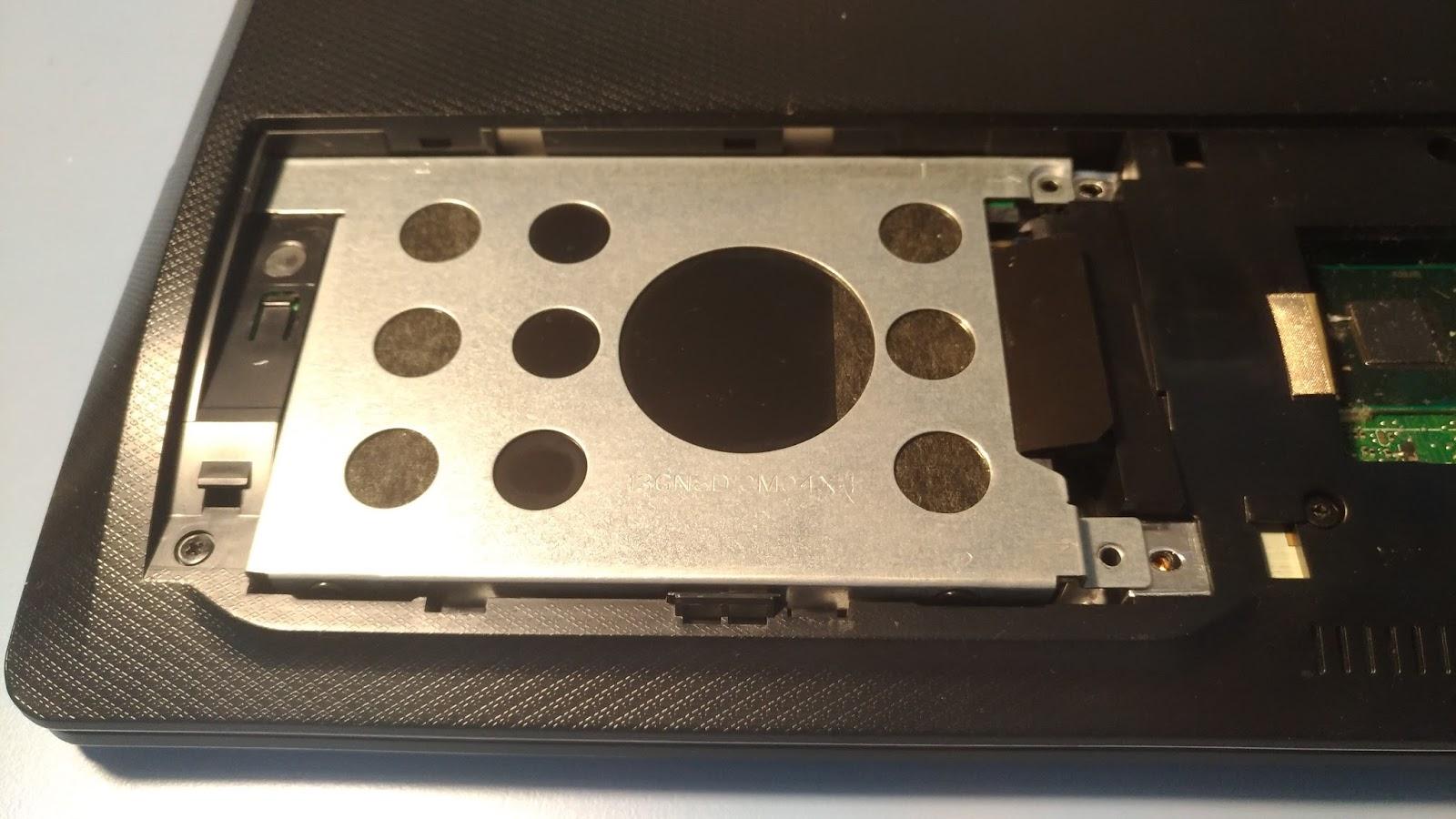 P 20170322 193240 vHDR On - Plextor M6V 256G SSD 開箱評測 & Asus K55VD 拆機升級雙硬碟教學